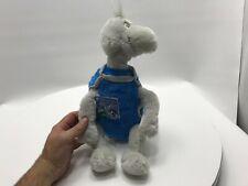 "Dr Seuss Yertle the Turtle Plush Stuffed Animal Toy 16"""