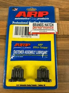 Ford Focus Mk1 RS ALL Zetec ARP M11 Flywheel bolts Kit Incl ST170