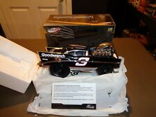 1:18 Die Cast Muscle Machines Dale Earnhardt RCCA GM GoodWrench 1957 57 Chevy