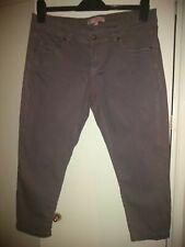 ASOS Petite Capri Trousers Jeans