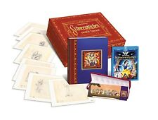 2 Blu-ray Discs & 1 DVD : Schneewittchen & die 7 Zwerge - NEU - OVP