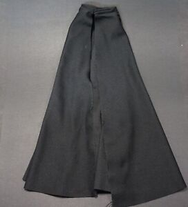 "1:6 Scale Star Wars Hasbro Darth Vader Cape for Custom 12"" Figures"