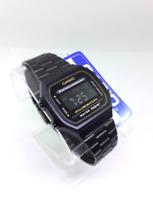 NEW Casio Black Vintage Watch