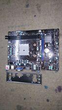 Carte mere MSI MS-7721 VER 2.3 FM2-A55M-E33 socket FM2