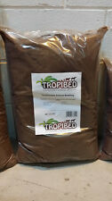 2 x40 Litre Tropibed Animal Bedding for chickens guinea pigs rabbits budgerigar