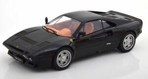 1:18 KK-Scale Ferrari 288 GTO 1984 black