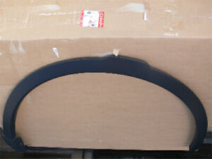 MOULDING - FRONT WHEEL ARCH - RH - GENUINE - DISCOVERY SPORT
