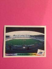 FRANCE 98 PANINI World Cup Panini 1998 - Stade de la Masson N.10