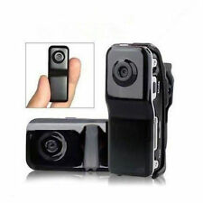 Mini HD Sports DV DVR Video Camera MD80 DVR Video Recorder DV Camcorder Webcam
