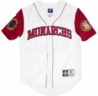NLBM Negro Leagues Baseball Legacy Jersey Kansas City Monarchs
