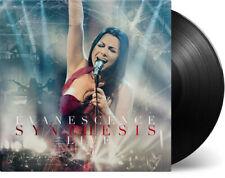Evanescence - Synthesis Live [Black Vinyl] [New Vinyl LP] Black, Holland - Impor