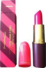 MAC Flamboyish Matte Lipstick Rouge A Levres New MakeUp Art 3g/ 0.1Oz Pink Girl