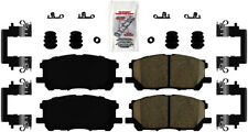 Disc Brake Pad Set-ELECTRIC/GAS Front Autopartsource PTC1005