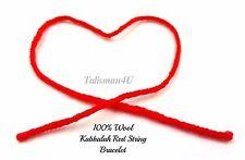 50 Красная Нить На Запястье Браслеты От Сглаза 50 Kabbalah Red String Bracelets