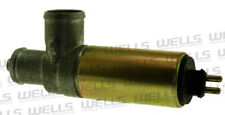 Idle Air Control Valve WVE BY NTK 2H1465 fits 90-93 Mercedes 500SL 5.0L-V8