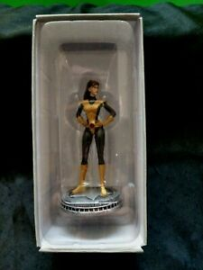 EAGLEMOSS X-MEN CHESS COLLECTION   KITTY PRYDE   WHITE PAWN   #61  STORE DISPLAY
