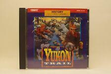 The Yukon Trail (PC, 1994)