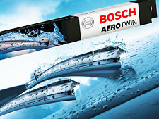 Bosch Aerotwin Scheibenwischer Wischerblätter AR533S Audi Kia Nissan Skoda VW