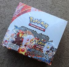 POKEMON XY PRIMAL CLASH BOOSTER BOX FREE PRIORITY MAIL SAME DAY SHIPPING