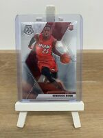 2019-20 Panini Prizm Mosaic Kendrick Nunn Rookie Card RC NBA Debut Miami Heat 🔥