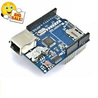 Ethernet Shield Lan W5100 For Arduino Board UNO R3 ATMega328 MEGA 1280 2560 UK