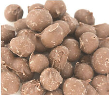 Chocolate Covered Double Dipped Peanuts - 1LB  dubble yummi Premium Quality