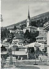 AK aus Winklern im Mölltal, Gasthof Haßlacher, Kärnten  (B4)