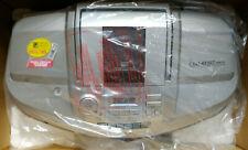 Aiwa CSD-ED57 neu in ovp komplett kassette in box complete cd player tape