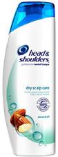 H&S Shampoo Dry Scalp Care  13.5z