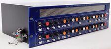 TL Audio EQ-2 Valve EQ Equalizer +5751 GE NOS/USA Tubes + Top Zustand + Garantie