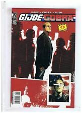 Marvel Comics GI Joe Cobra V1 #1 2009 VF/NM