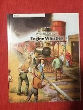 Alice and Jerry workbook for Engine Whistles