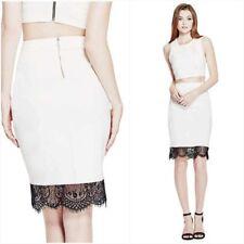 NWT Guess Macadamia Skirt size XS