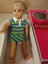 "American Girl 18"" Doll LANIE in Original Box (no book) GREAT CONDITION"