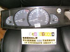 tacho kombiinstrument opel omega b 13109657bl diesel