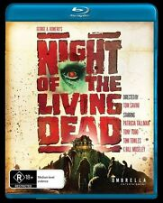 Night Of The Living Dead (Blu-ray, 2016)