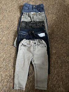 baby boy jeans 6-9 months
