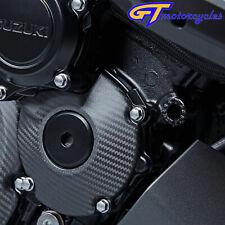 Genuine Suzuki GSX-S1000S Katana Carbon Fibre Starter Clutch Cover | Official OE