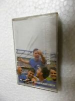 ROBBIE WILLIAMS SING WHEN YOU RE WINNING RARE orig CASSETTE TAPE INDIA  2001