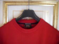 Maglione uomo Paul & Shark tg.S in lana.Made in Italy.