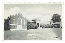 Lexington Tennessee City School