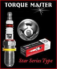 Torque Master Extreme Performance Spark Plugs Set of (8) Corvette