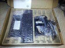 Dell PR01X Port Replicator + PA-10 Adapter - BRAND NEW