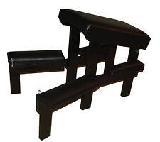 Bondage furniture plus size angle spanking bench
