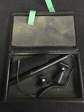 Audio-Technica ATR55 Condenser Cable Professional Microphone + Accessories. Sl