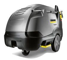Karcher HDS 7/10-4 MX 240v Hot Pressure Washer  10779040 with Hose Reel