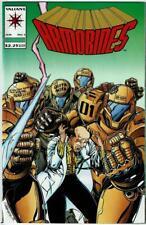 ARMORINES (1994 Valiant Series)  1 - Near Mint