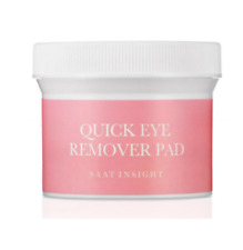 S.A.A.T Insight Quick Eye Remover Pad (80)