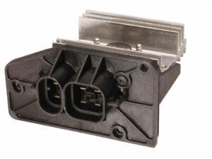 For 1986-1989 Chevrolet Corvette HVAC Blower Control Module AC Delco 63794RY