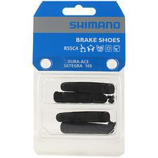 Retail 2 x Shimano Road R55C4 Road Brake Pads Dura-Ace Ultegra 105 Inserts